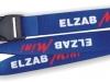 Smycz reklamowa z logo ELZAB