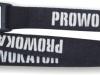 Smycz reklamowa z logo PROWOKATOR