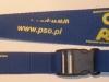 smycz reklamowa z logo PSO